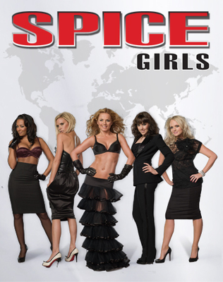 spice firs