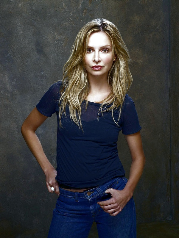 Calista Flockhart Earl of Dublin