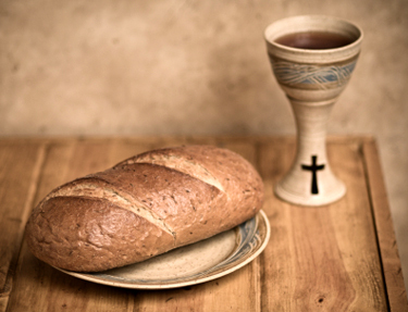 Bread, Wine and Proclamation
